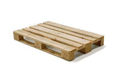 Venta de palets de madera seminuevos europalets palets - Palets madera precio ...